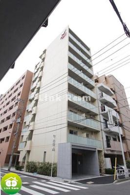 【外観】スカイコートパレス錦糸町Ⅱ