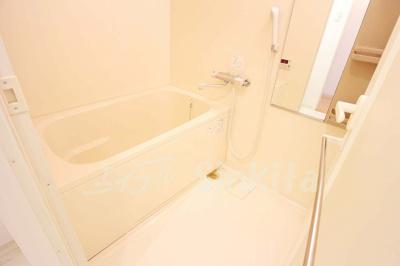 【浴室】ア・ミュゼ新大阪