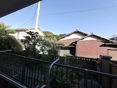 【展望】コーポラス石井