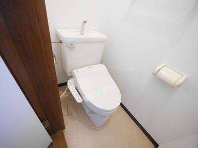 【トイレ】コーポラス石井