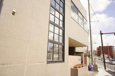 「和田町駅徒歩5分のマンションです」