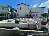 茅ケ崎市赤羽根 新築戸建の画像