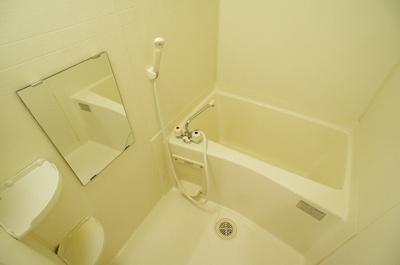 【浴室】ワイズフラット