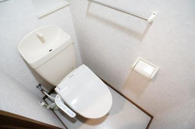 【トイレ】ワイズフラット
