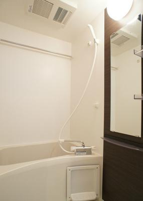 【浴室】リブリ・Racine