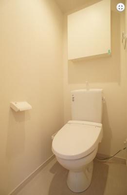 【トイレ】リブリ・Racine