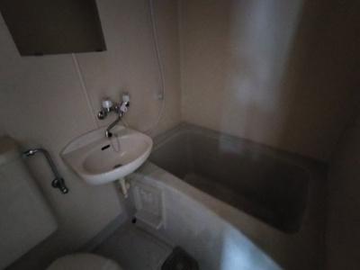 【浴室】アバンドーネ石切