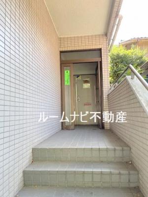 【バルコニー】JUN高島平