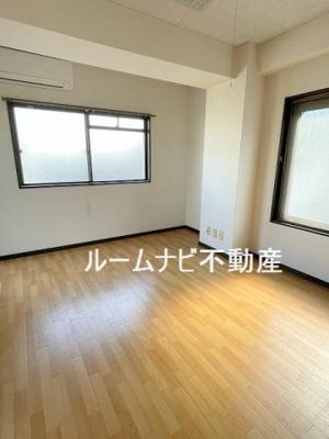 【寝室】JUN高島平