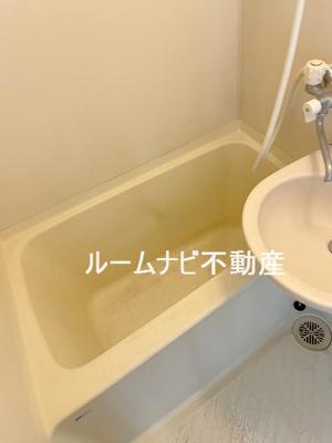 【浴室】JUN高島平