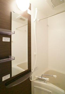 【浴室】リブリシャルマンパル