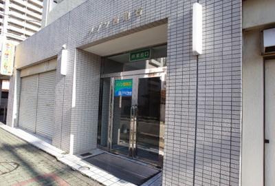 【エントランス】メゾン西明石