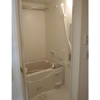 【浴室】レジデンス310