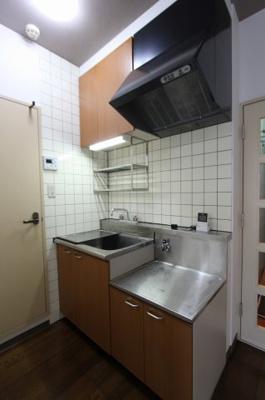 【トイレ】メゾンブランシュ1号館