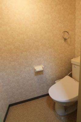 【浴室】メゾンブランシュ1号館