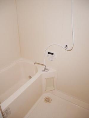 【浴室】サンライトマンション
