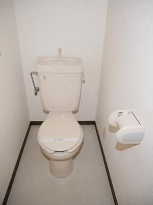 【トイレ】サンライトマンション