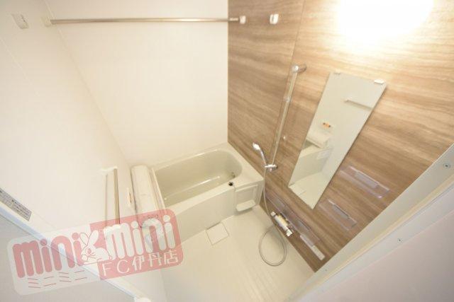 【浴室】Y´s リヴィエール