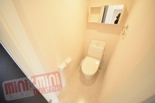 【トイレ】Y´s リヴィエール