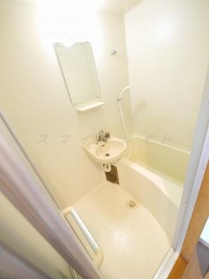 【浴室】アックス横浜戸塚