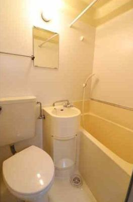 【浴室】メイプルハウス町田