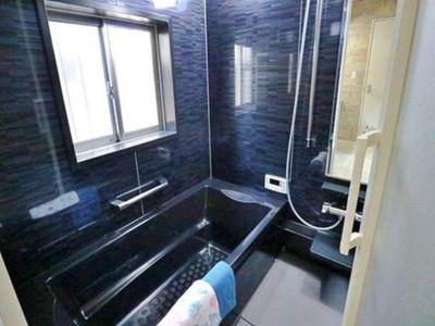 【浴室】所沢市小手指南3丁目 平成24年築