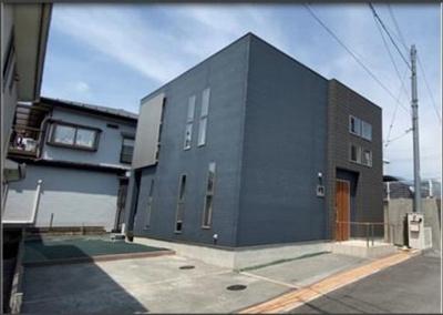 【外観】所沢市小手指南3丁目 平成24年築