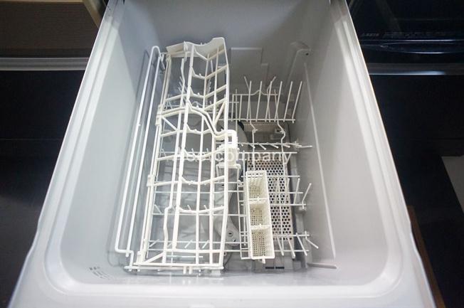 家事の時短に♪食器洗浄乾燥機完備です☆