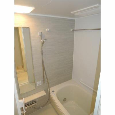 【浴室】笹塚KYハイツ