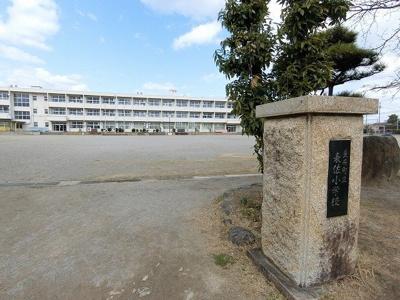 表佐小学校まで210m