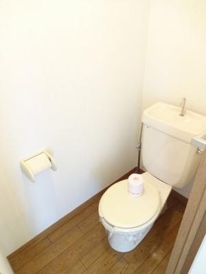 【トイレ】ニューシティー宮前C