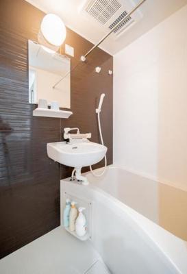 【浴室】YOOSUU板橋本町