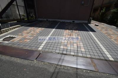 【駐車場】山本マンション