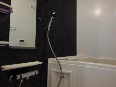 【浴室】コージーコート (城東区)