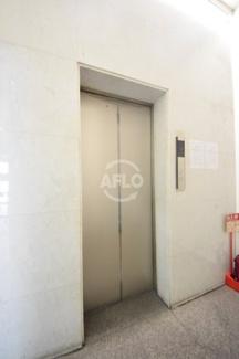 南本町武田ビル エレベーター