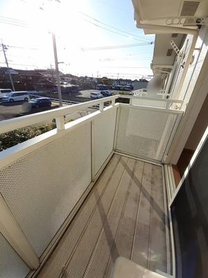 【設備】ウィスティリアⅡ