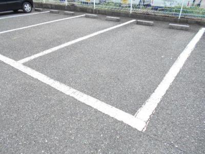 【駐車場】サンシティカーム
