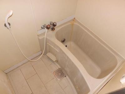 【浴室】アメニティ相模原