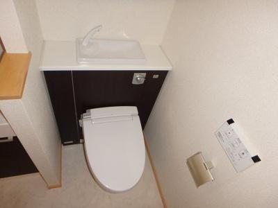 【トイレ】オリオンA