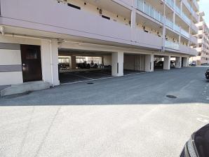 【駐車場】アクシス東平尾Ⅱ