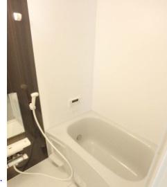 【浴室】K'sヴィラ 仲介手数料無料