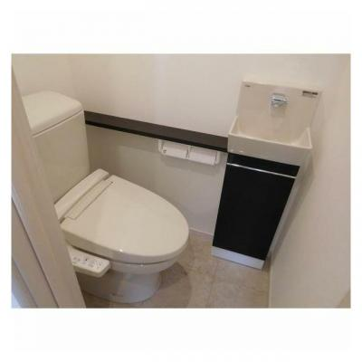 【トイレ】メゾン ボヌール