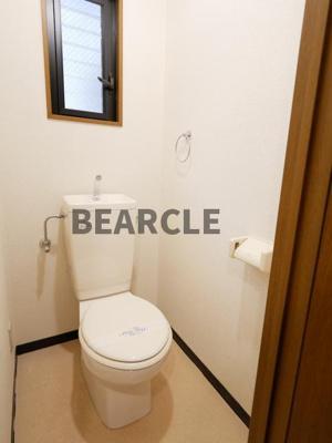 【トイレ】Stable万寿寺