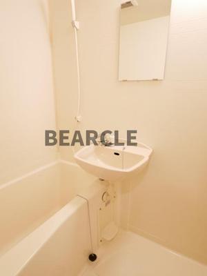 【浴室】Stable万寿寺