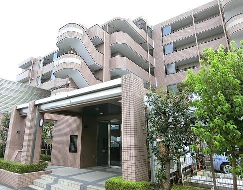 南向き3階部分にて陽当り良好 オートロック完備 新規内装リフォーム 住宅ローン減税適合物件