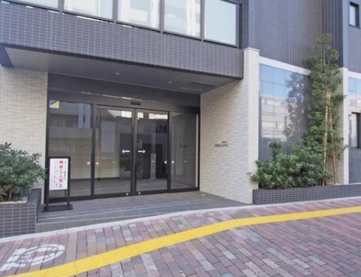 【エントランス】プレシス文京春日