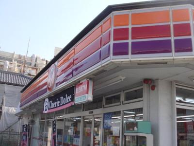 セブンイレブン大垣割田3丁目店まで400m