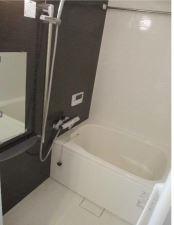 【浴室】八戸ノ里ガーデンハイツ