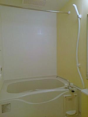 【浴室】paso a paso