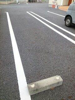 【駐車場】paso a paso